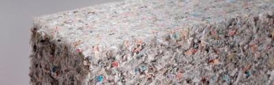 Celulosa: características y comparativa con otros materiales aislantes