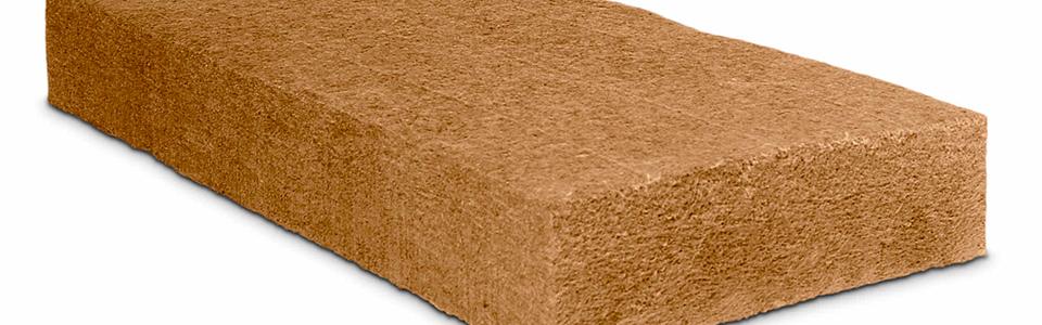 aislamiento fibra de madera