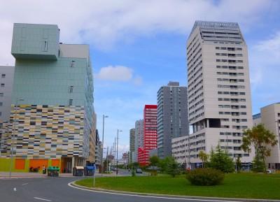 ¿Cómo aislar mi vivienda en los nuevos barrios de Vitoria?